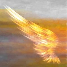 Marmont Hill Art Collective 'Featherstone' Canvas Art - Overstock™ Shopping - The Best Prices on Canvas Art