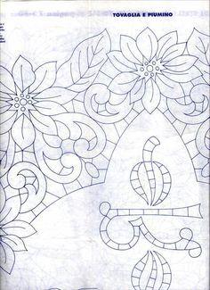 cutwork embroidery | 20 - Cutwork Design - Buscar con Google