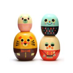 Archies. Studio Matryoshka Nesting Dolls