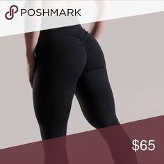 6795716cfc7ff My Posh Picks · Abs2b fitness booty scrunch leggings High rise, full booty  scrunch, 7/8 length