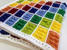 Lego Pattern, Crochet Lego Blanket, Lego Blanket Pattern, Crochet Pattern, Lego Theme Pattern, Baby Blanket Pattern, Crochet Blanket Pattern by CraftABooo on Etsy https://www.etsy.com/listing/509854579/lego-pattern-crochet-lego-blanket-lego