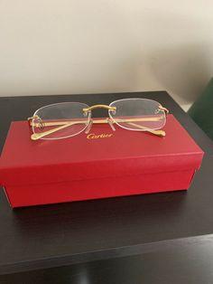 36c65585fbdf2 cartier glasses gold men  fashion  clothing  shoes  accessories   mensaccessories  sunglassessunglassesaccessories