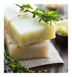 Goat's Milk Lemongrass Soap Kit