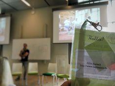 Im Juni ging es nach Salzburg zu Salt and the City einem Bloggercamp für Food-, Fashion- und Lifestyleblogger. In Workshops wurde gemiensam Austuasch betri