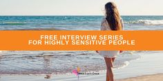 Debbie Lynn Grace is interviewing some of the most sought after HSP experts with a series of Facebook live interviews from June 26 - June 29. Check out the details here http://upvir.al/ref/l7196703
