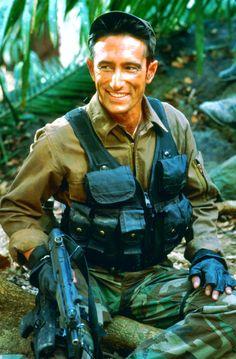 80s Movies, Iconic Movies, Great Movies, Film Movie, Predator Movie, Alien Vs Predator, Stylish Mens Outfits, Arnold Schwarzenegger, Movie Stars