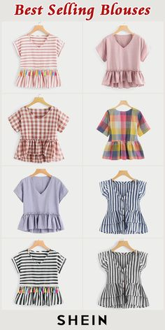 Swans Style is the top online fashion store for women. Stylish Dresses For Girls, Dresses Kids Girl, Trendy Outfits, Kids Outfits, Cute Outfits, Sewing Clothes Women, Clothes For Women, Diy Clothes, Moda Casual
