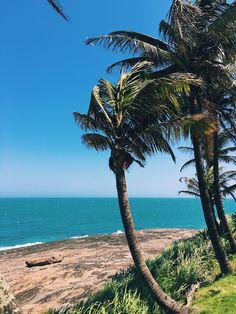 Guarapari, Espírito Santo, Brasil #brazil #turquoise #sea