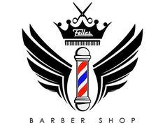 Five Top Short Mens Hairstyles For 2018 Barber Shop Names, Barber Shop Decor, Barber Tattoo, Barber Logo, Pole Barber, Red Barber, Barbershop Design, Barbershop Ideas, Salon Interior Design