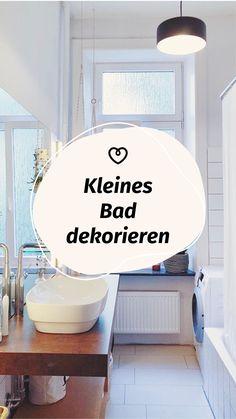 5 einfache Tipps um Euer kleines Bad optimal zu gestalten! Wir lieben es für Euch die neuesten Wohntrends zusammenzutragen und Euch all' die schönen Dinge zu zeigen, die unser trautes Heim noch hübscher machen. Doch neben Interior-Trends die kommen und gehen bleibt doch am spannendsten zu erfahren, wie Ihr wohnt, unsere Community!
