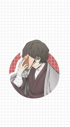 Imagen de anime, wallpaper, and bungou stray dogs Bungou Stray Dogs Wallpaper, Dog Wallpaper Iphone, Iphone Backgrounds, Heart Wallpaper, Dazai Bungou Stray Dogs, Stray Dogs Anime, Anime Pictures, Dog Pictures, Funny Chat