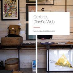 Diseño Web https://quiriarte.com/diseno-web/