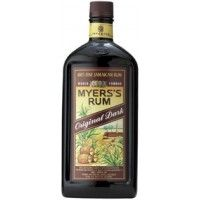 Myers Dark Rum 1.75L