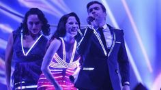 Report: BBC plans national selection show for Eurovision 2016