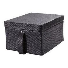 Säilytyslaatikot & korit - Korit & Vaatelaatikot - IKEA