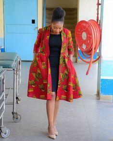 Collection of the most beautiful and Stylish Ankara Kimono Dresses, trendy ankara kimono dress, beautiful ankara kimono styles, stylish ankara kimonos, ankara kimono that trends African Fashion Ankara, Latest African Fashion Dresses, African Print Fashion, African Attire, African Wear, African Women, African Lace, African Shirt Dress, African Print Dresses