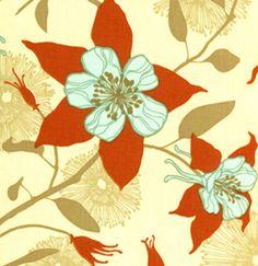 free spirit fabric - Deer Valley