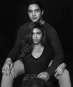 Magazine Most Beautiful 😍 Maine Mendoza, Alden Richards, Opposites Attract, Most Beautiful People, Smile Face, Happy Anniversary, How To Relieve Stress, Photo Art, Couple Photos