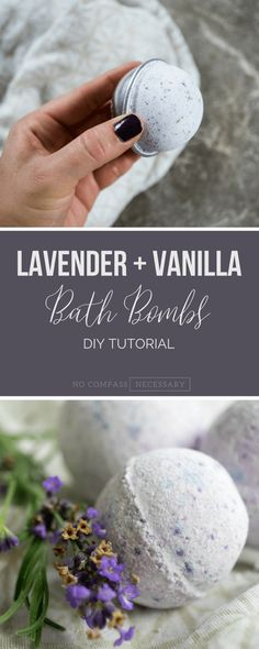 + Vanilla Bath Bombs Learn how to make your own DIY Bath Bombs - This lavender + vanilla recipe is perfect for calming your mind and relaxing your body. Made with all-natural essential oils and no chemicals!Learn how to make your own DIY Bath Bombs - This Vanilla Essential Oil, Natural Essential Oils, The Body Shop, Bath Boms Diy, Essential Oil Bath Bombs, Natural Bath Bombs, Lavendar Bath Bombs, Homemade Bath Bombs, Diy Bath Bombs