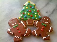 sweetTcakeS gingerbread men