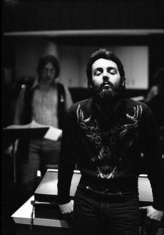 Paul, New York, 1970.