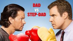 Daddy's Home Movie Review (Released 2015)