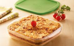 Tegame quadrato c/coperchio | Cook & Store Vetro | Purchase Tegame quadrato c/coperchio | Pyrex
