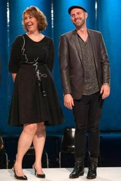 #LDS Woman Wins Makeover on Hit TV Show Project Runway #Mormon #modesty