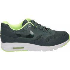 f9490504877558 klassieke Nike wmns air max 1 ul tr dames sneakers (Groen) Air Max 1