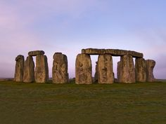 Check out Stonehenge on VisitBritain's LoveWall!