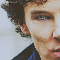 How on earth can one have such beautiful eyes?!