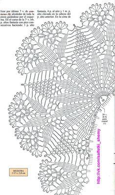 "ВЯЗАНИЕ КРЮЧКОМ ""САЛФЕТКИ+СХЕМЫ"" Crochet Patterns Filet, Crochet Doily Diagram, Crochet Mandala Pattern, Crochet Circles, Crochet Squares, Crochet Designs, Thread Crochet, Crochet Stitches, Crochet Dollies"
