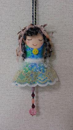 Dotee Doll 3