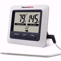メルカリ商品: 【未開封品】THERMOPRO デジタル料理温度計 TP-04 #メルカリ