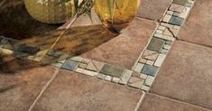 This part of a tile project can be easily DIYed if you've brushed up on how to tile grout and begin with the right supplies. Get the illustrated guide here. Smart Home Design, Home Design Decor, Patio Design, Floor Tile Grout, Tiles, Diy Home Repair, Bob Vila, Tile Projects, Geometry Art