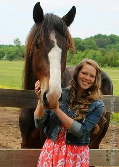 Model, Shelby Perrell, snuggling with Maverick. Thank you Tammy Dills Photography for sharing your photos with Kohler Farms. Shire Horse, Snuggles, Farms, Your Photos, Horses, Model, Photography, Animals, Homesteads