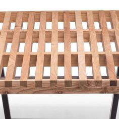 Woow! Our ZUO Modern Heywoo... is back in stock. Take a look! http://www.pankour.com/products/zuo-modern-heywood-double-bench-natural-500113-dining-bedroom-benche?utm_campaign=social_autopilot&utm_source=pin&utm_medium=pin