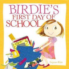 Birdie's First Day of School / by Sujean Rim
