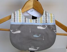 Jamela Po's ! Check out these adorable bibs on Etsy.