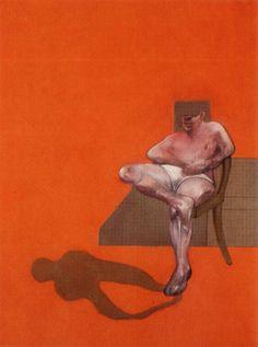 loverofbeauty: Francis Bacon (British, 1909-1992)