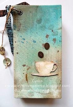 by Cynka (www.cynkowepoletko.blogspot.com)  for www.makowepole.eu