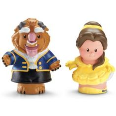 BARGAIN Fisher Price World of Little People Assorted 2 Figure Pack was £7.49 NOW £3.99 at Argos - Gratisfaction UK Disney Belle, Disney Babys, Disney Disney, Disney Stuff, Jouets Fisher Price, Fisher Price Toys, Toddler Toys, Baby Toys, Kids Toys