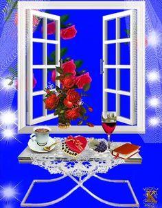 Good Morning Wishes Gif, Good Morning Cards, Good Night Gif, Good Morning Greetings, Beautiful Night Images, Beautiful Gif, Beautiful Roses, Happy Birthday Pictures, Happy Birthday Greetings