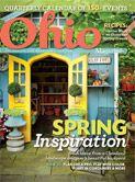knotweed Ohio Magazine Cover