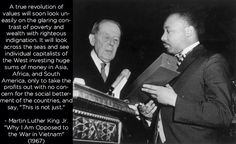"""<b>While best known for his """"I Have a Dream"""" speech, King's legacy included much more than that.</b>"""