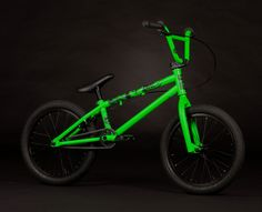 "Stereo Bike Co. Online Shop — Stereo Bikes ""Half Stack"" 2018 BMX Bike (18 inch modell)"