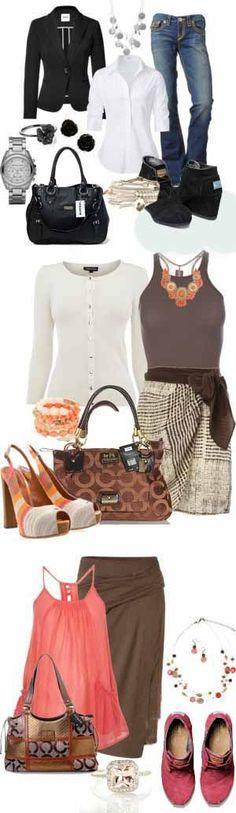 Fashionable styles LBV