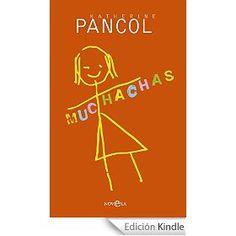 Muchachas (Ficción). Libro electrónico. Versión Kindle