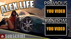 FREE Outro Template NFS Style SONY VEGAS PRO 11, 12, 13