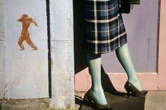 © Fred Herzog, Go, 1985